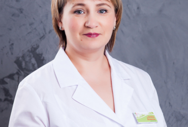 Дунаева Людмила Алексеевна