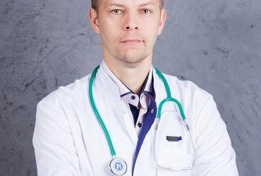 Сазонов Владимир Валентинович
