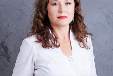 Гревцева Ирина Валериевна