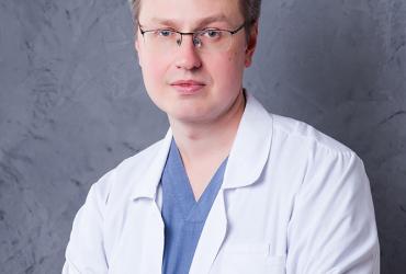 Ладыгин Антон Александрович